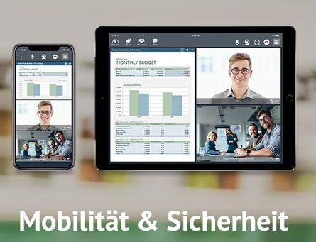W/K/H Consulting  - Tixeo mobil & sicher
